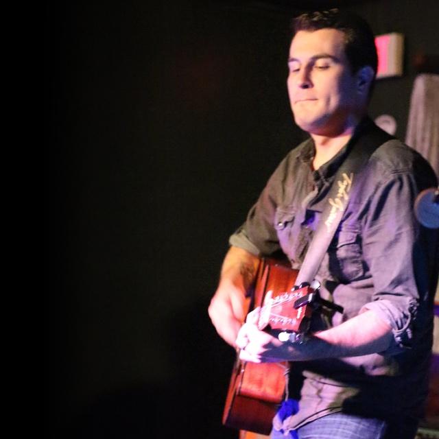 Cory Welch — March 13, 2015 — Red Light Café, Atlanta, GA