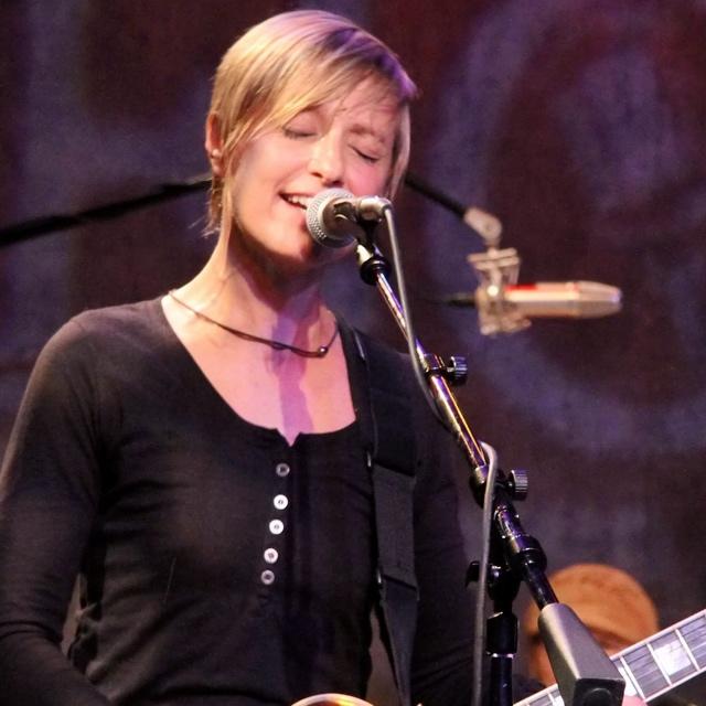 Donna Hopkins Band — March 21, 2015 — Red Light Café, Atlanta, GA