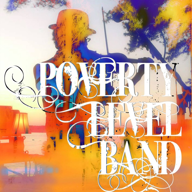 Poverty Level Band — March 6, 2015 — Red Light Café, Atlanta, GA