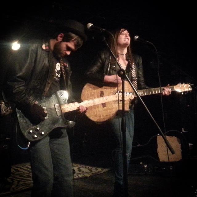 Fairshake — April 3, 2015 — Red Light Café, Atlanta, GA