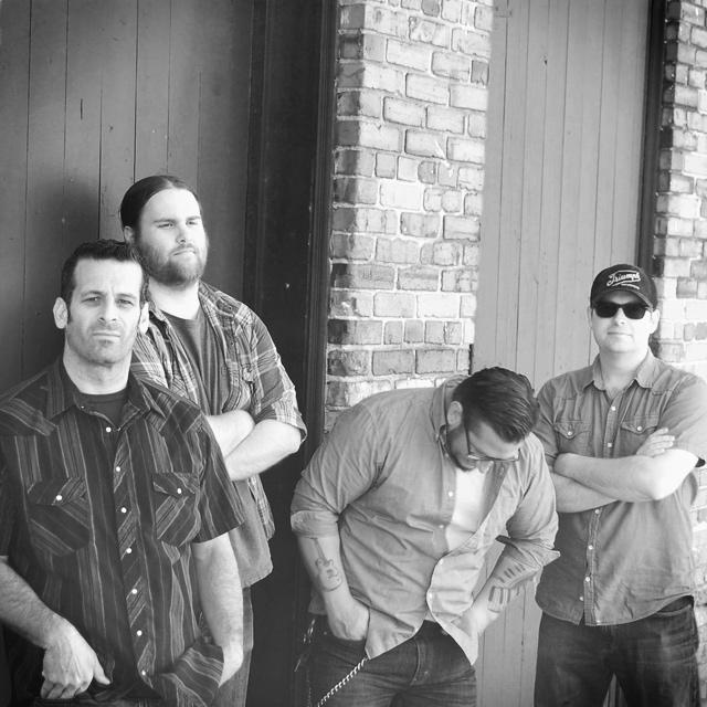The Fustics— April 9, 2015 — Red Light Café, Atlanta, GA
