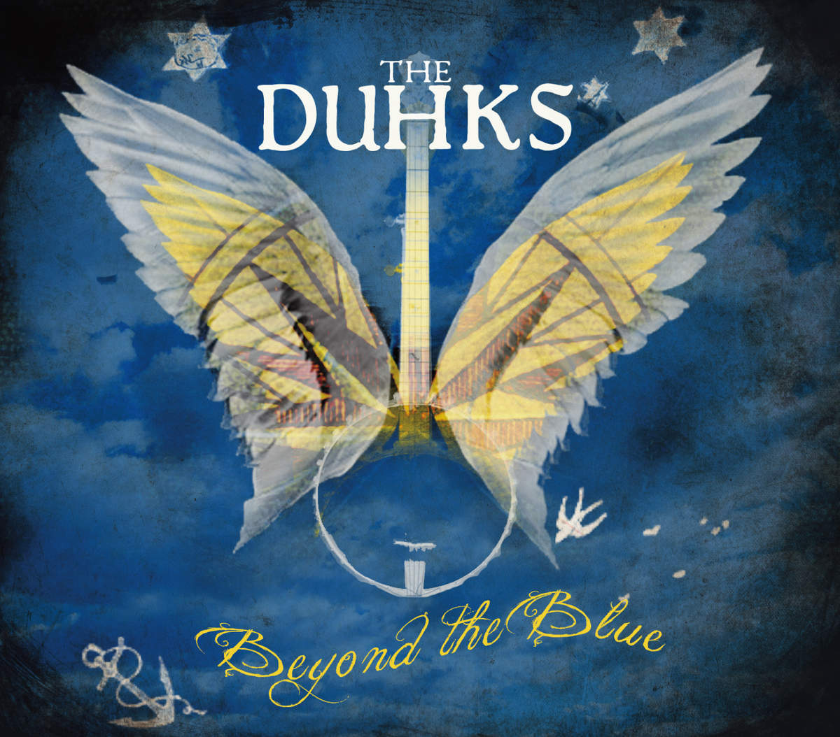 The Duhks— April 30, 2015 — Red Light Café, Atlanta, GA