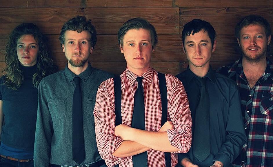 Bottom Dollar String Band — April 30, 2015 — Red Light Café, Atlanta, GA