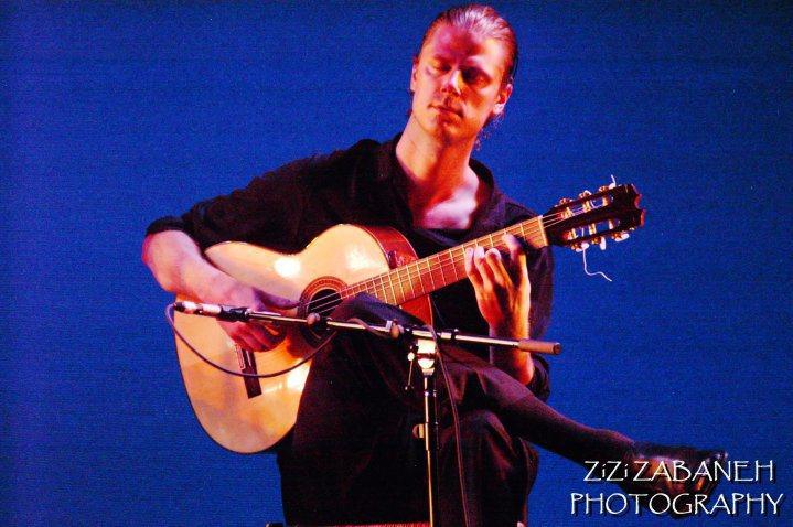 Calvin Hazen — April 15, 2015 — Red Light Café, Atlanta, GA