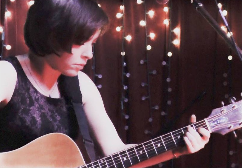 Carly Gibson — May 15, 2015 — Red Light Café, Atlanta, GA