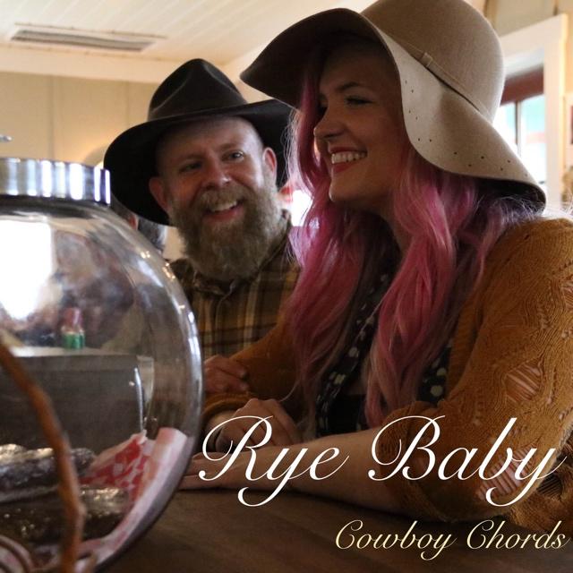 Rye Baby — May 8, 2015 — Red Light Café, Atlanta, GA