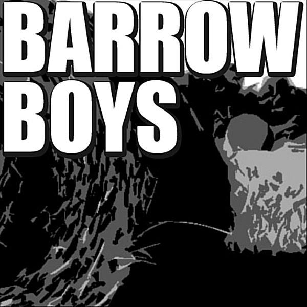 The Barrow Boys — June 5, 2015 — Red Light Café, Atlanta, GA