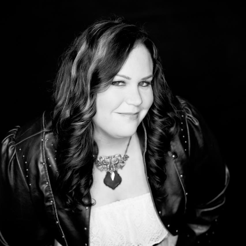 Tiffany Huggins Grant — June 11, 2015 — Red Light Café, Atlanta, GA