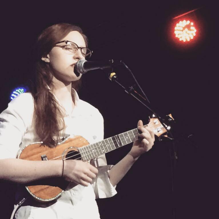 Laurie Ray — June 16, 2015 — Red Light Café, Atlanta, GA