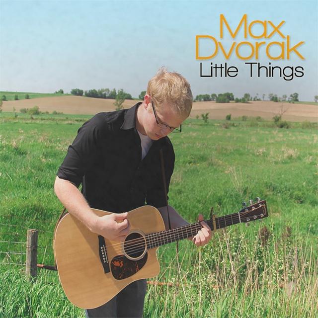 Max Dvorak — July 18, 2015 — Red Light Café, Atlanta, GA