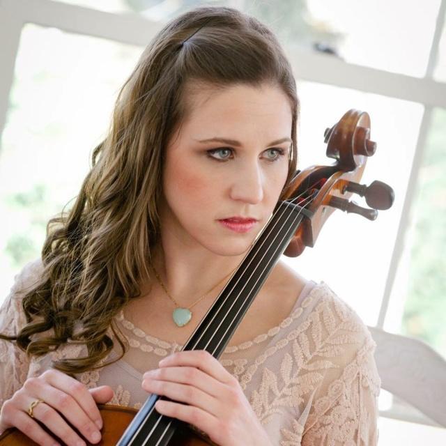 Erica Ransbottom w/ special guests Classical Mountain Fiddles — August 14, 2015 — Red Light Café, Atlanta, GA