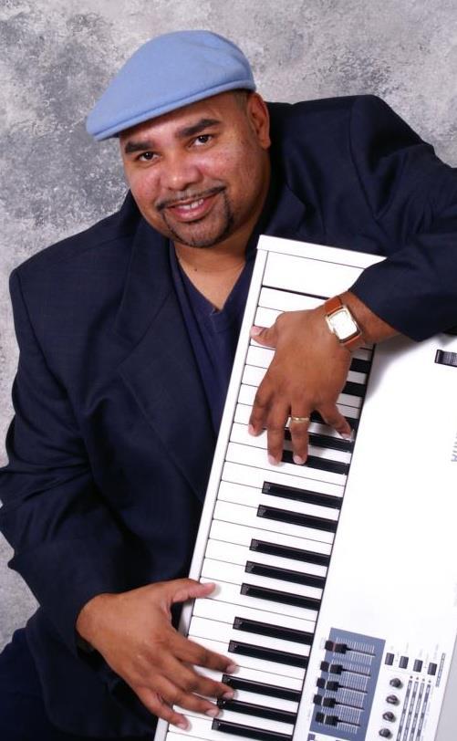 The Tyrone Jackson Trio — August 16, 2015 — Red Light Café, Atlanta, GA