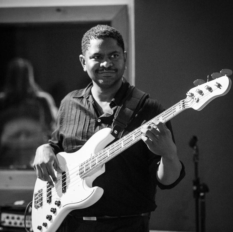 Khari Cabral-Simmons — September 20, 2015 — Red Light Café, Atlanta, GA