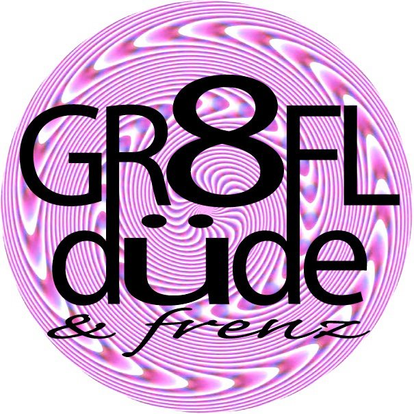 gr8FLdüde & frenz — October 31, 2015 — Red Light Café, Atlanta, GA