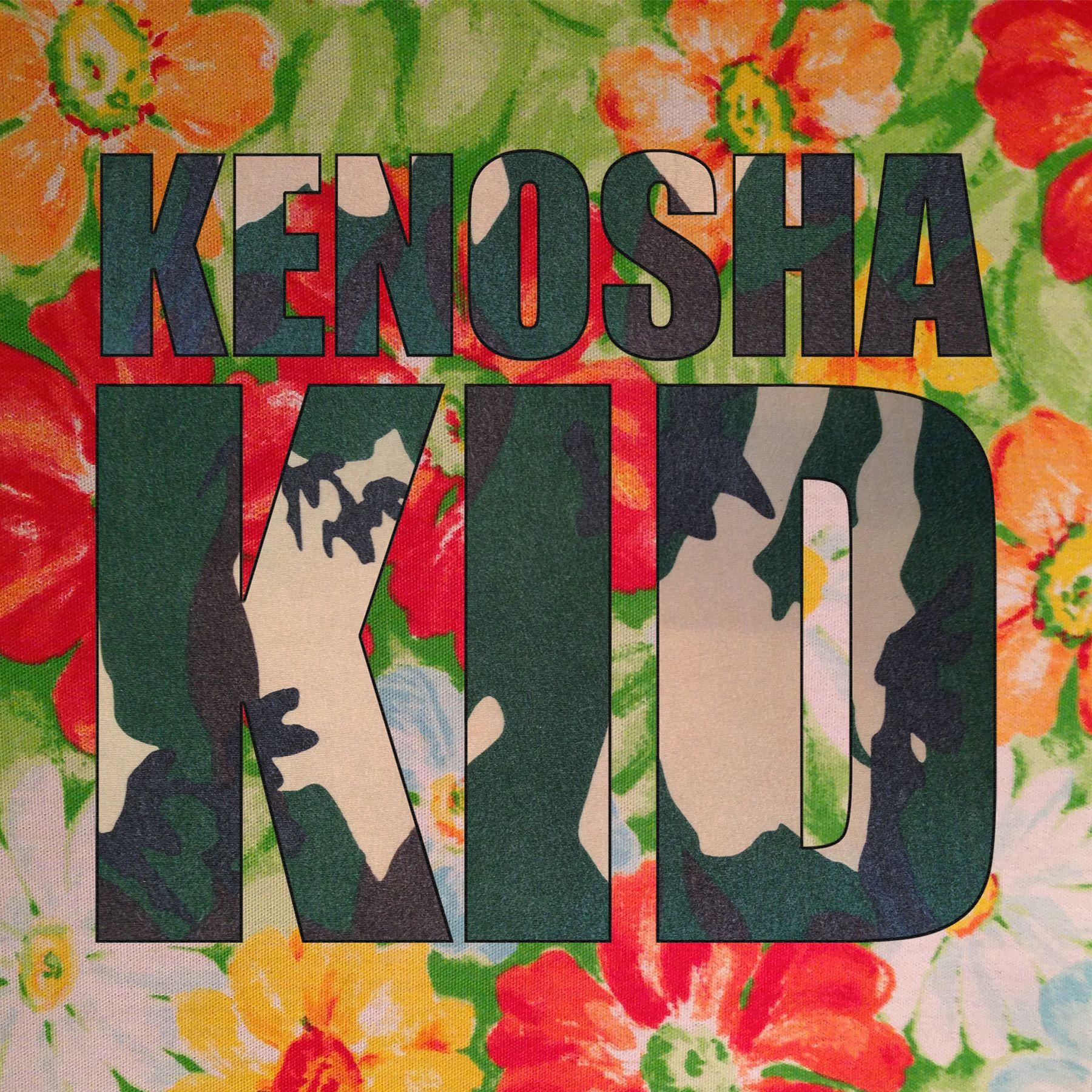 Kenosha Kid — November 19, 2015 — Red Light Café, Atlanta, GA