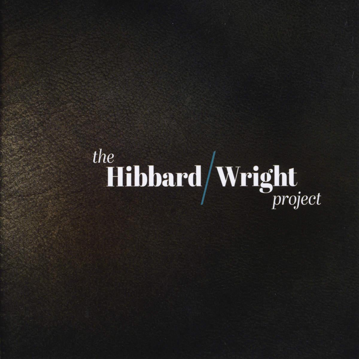 The Hibbard/Wright Project — November 19, 2015 — Red Light Café, Atlanta, GA