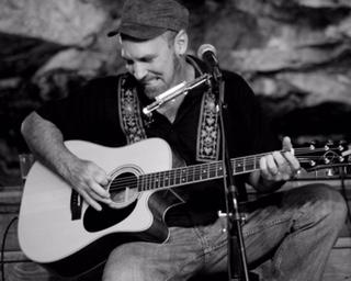 Tommy Thompson — November 6, 2015 — Red Light Café, Atlanta, GA