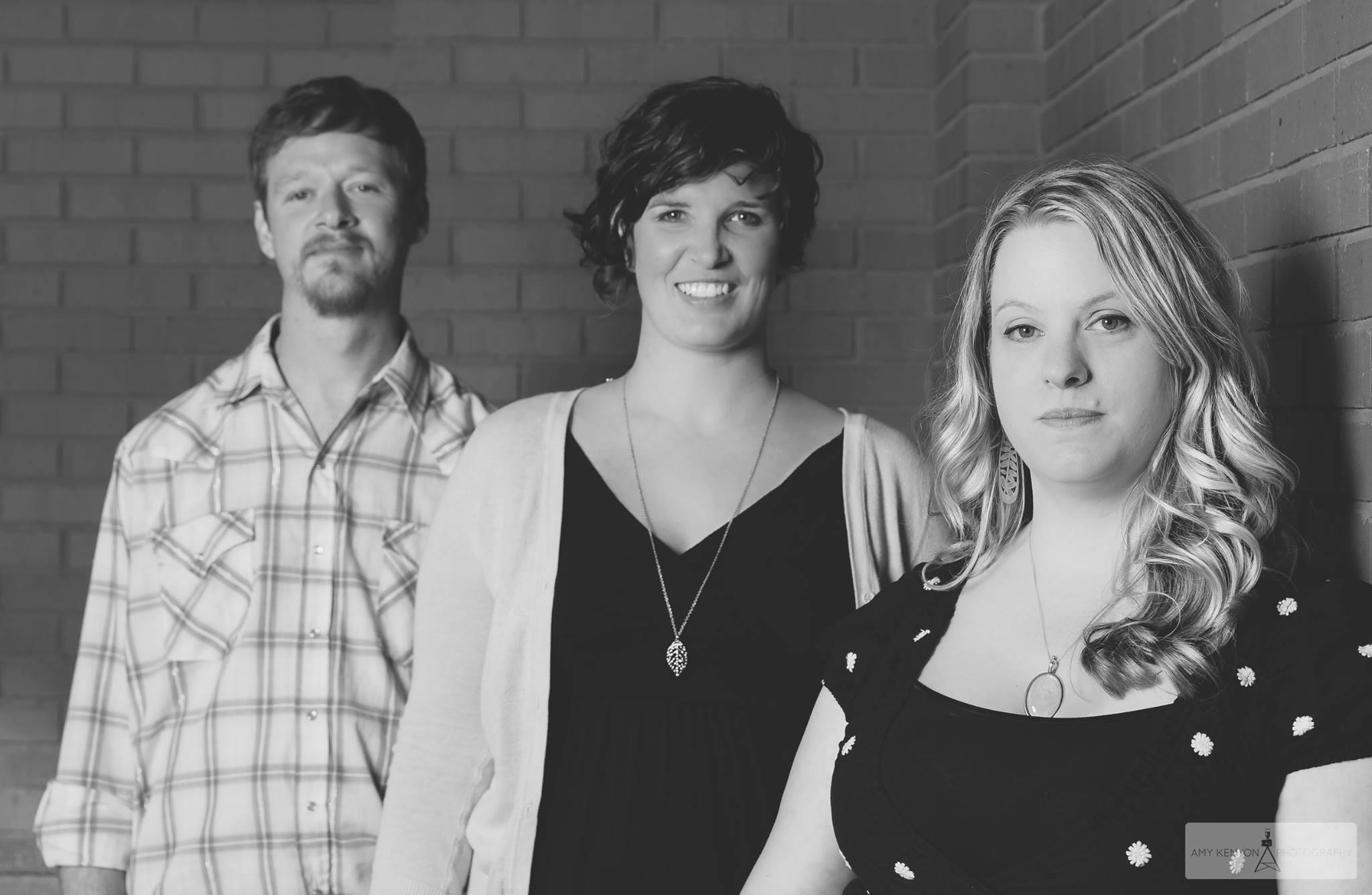 Megan Saunders and The Driftless — January 9, 2016 — Red Light Café, Atlanta, GA