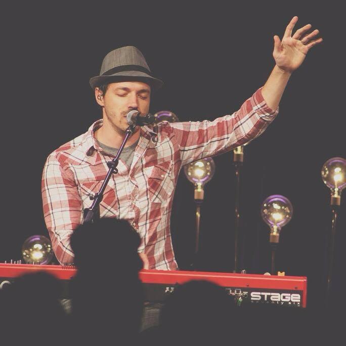 Kurt Scobie — January 31, 2016 — Red Light Café, Atlanta, GA
