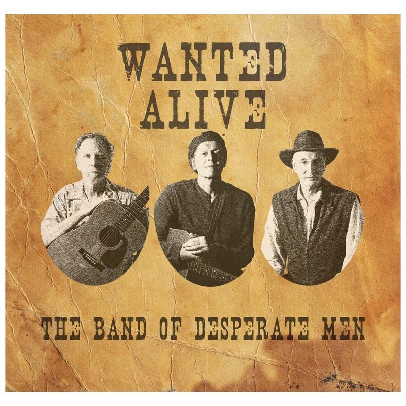 The Band of Desperate Men — January 24, 2016 — Red Light Café, Atlanta, GA