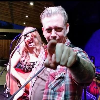 The Waymore — March 13, 2016 — Red Light Café, Atlanta, GA