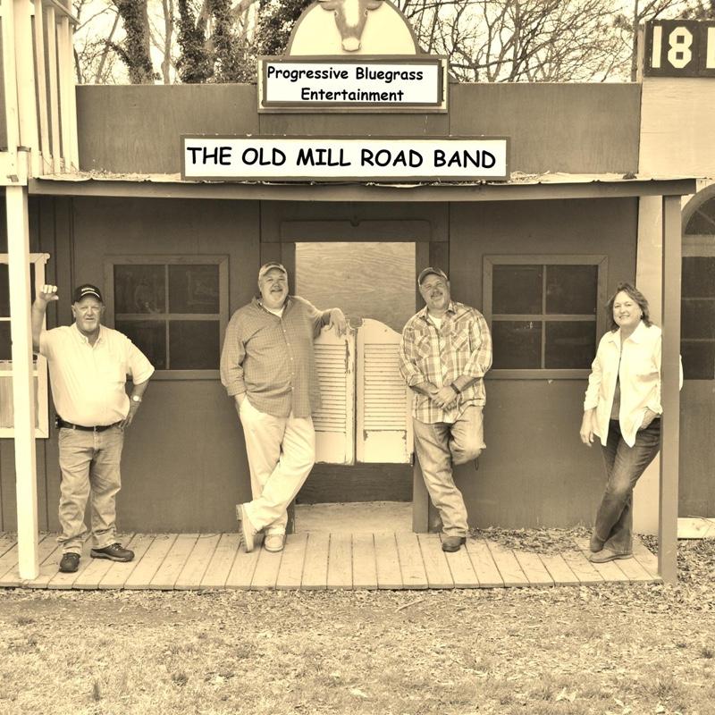The Old Mill Road Band — June 9, 2016 — Red Light Café, Atlanta, GA