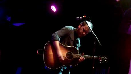 Jason Marcum — June 11, 2016 — Red Light Café, Atlanta, GA