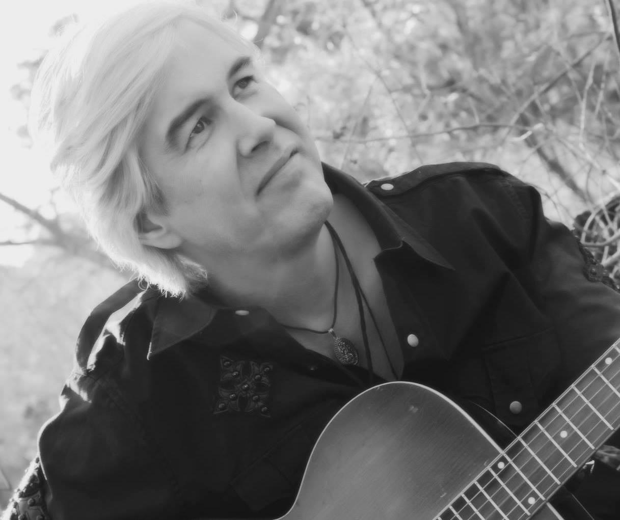 Russ Still — September 22, 2016 — Red Light Café, Atlanta, GA