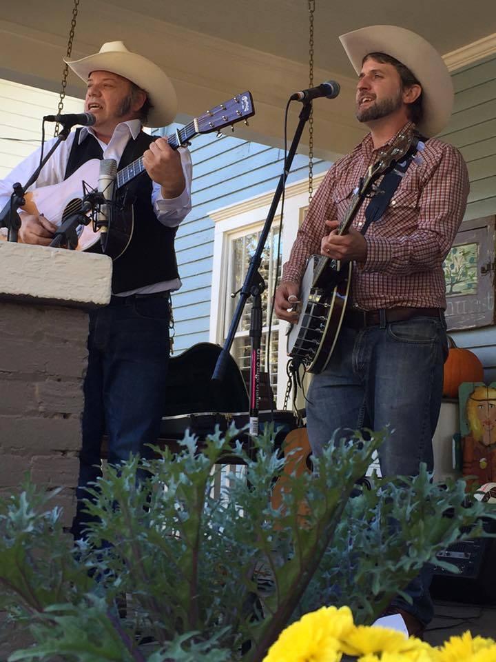 The Glumson Brothers — August 27, 2016 — Red Light Café, Atlanta, GA