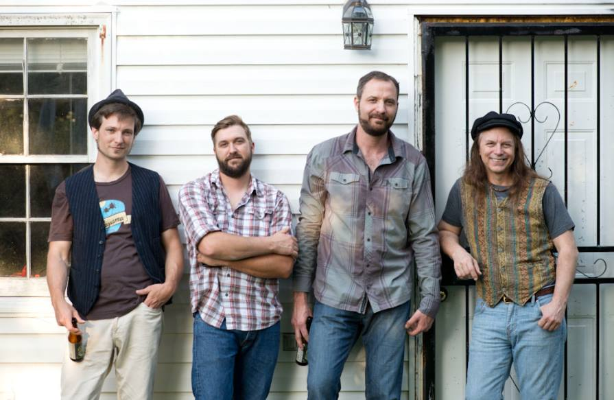 The Justin Sams Band — October 1, 2016 — Red Light Café, Atlanta, GA