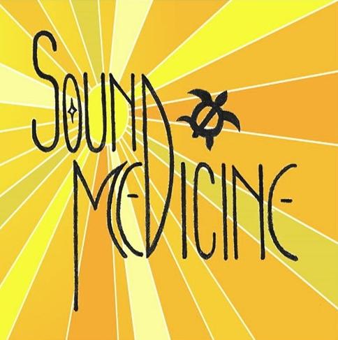 Sound Medicine — September 30, 2016 — Red Light Café, Atlanta, GA