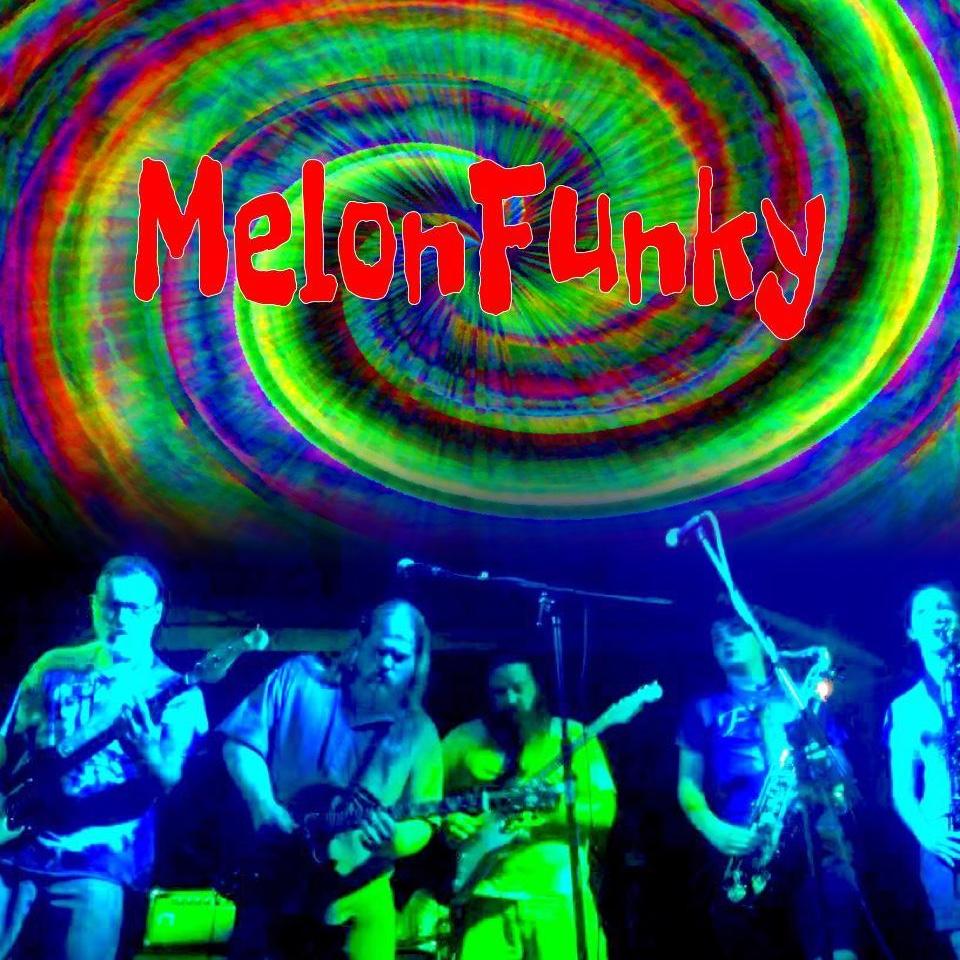 Melonfunky — September 30, 2016 — Red Light Café, Atlanta, GA