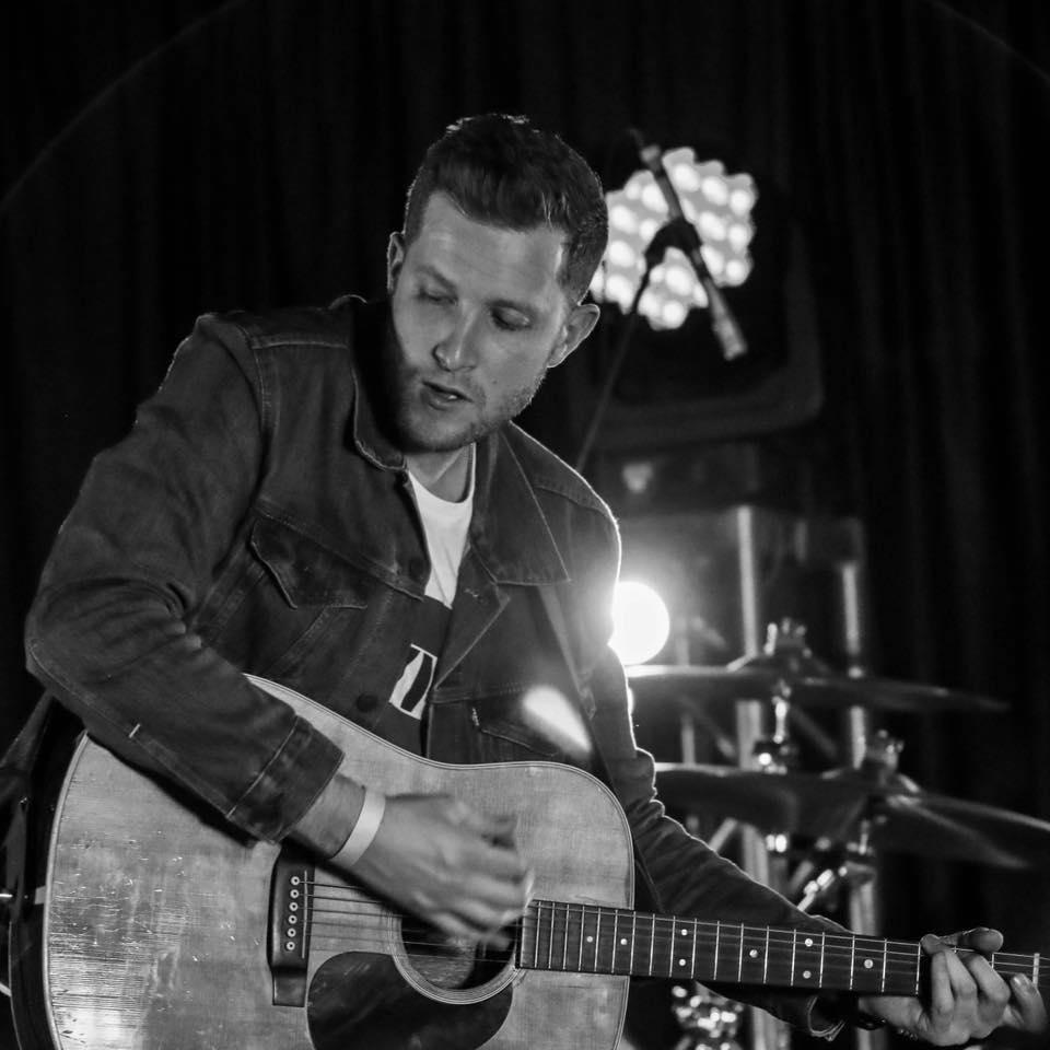 Keelan Donovan — July 26, 2018 — Red Light Café, Atlanta, GA