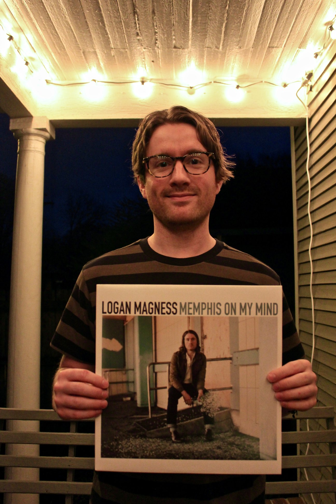 Logan Magness — August 12, 2018 — Red Light Café, Atlanta, GA