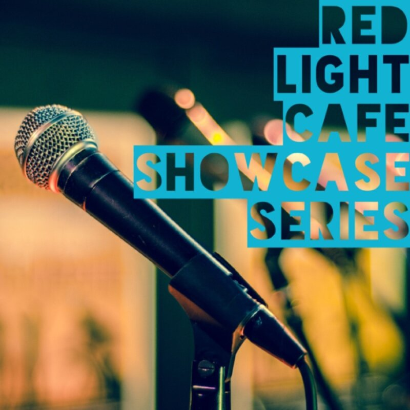 Eclectic Music: Red Light Cafe Showcase Series — October 27, 2019 — Red Light Café, Atlanta, GA