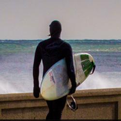 Surf Jockeys