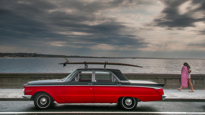 1960 Mercury Montego