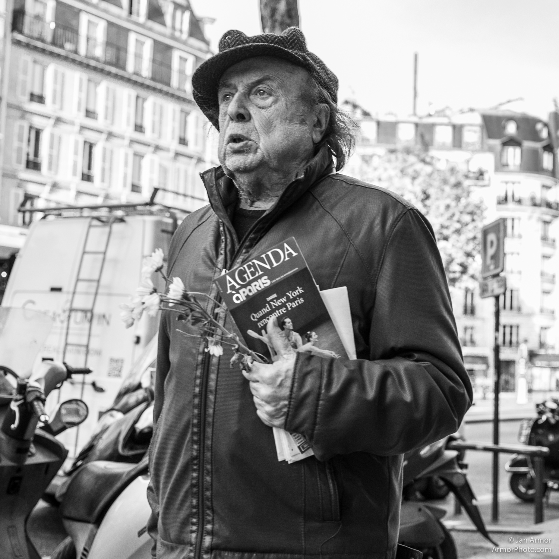 The Parisian Professor