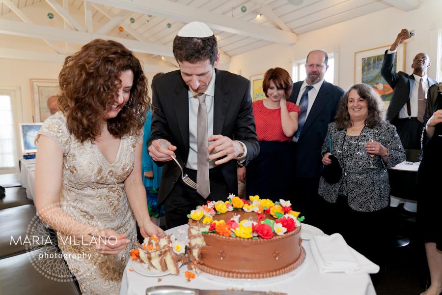 wedding at Cindy's Backstreet Kitchen