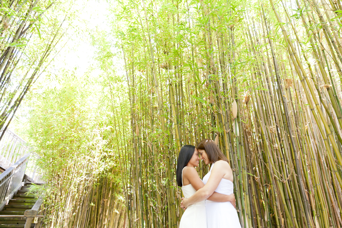 same sex wedding photographer santa rosa
