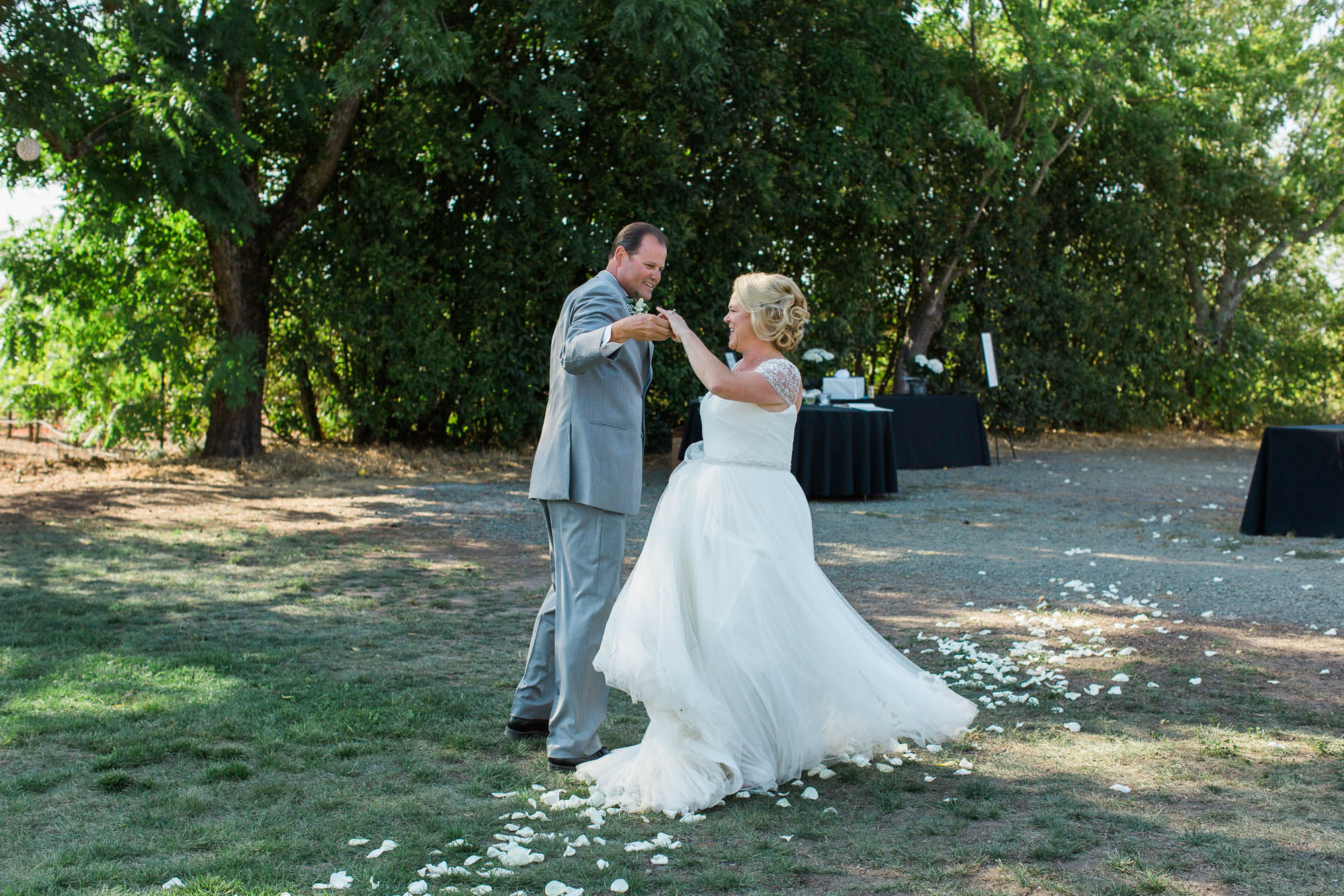 VINEYARD NAPA WEDDING MARIA VILLANO