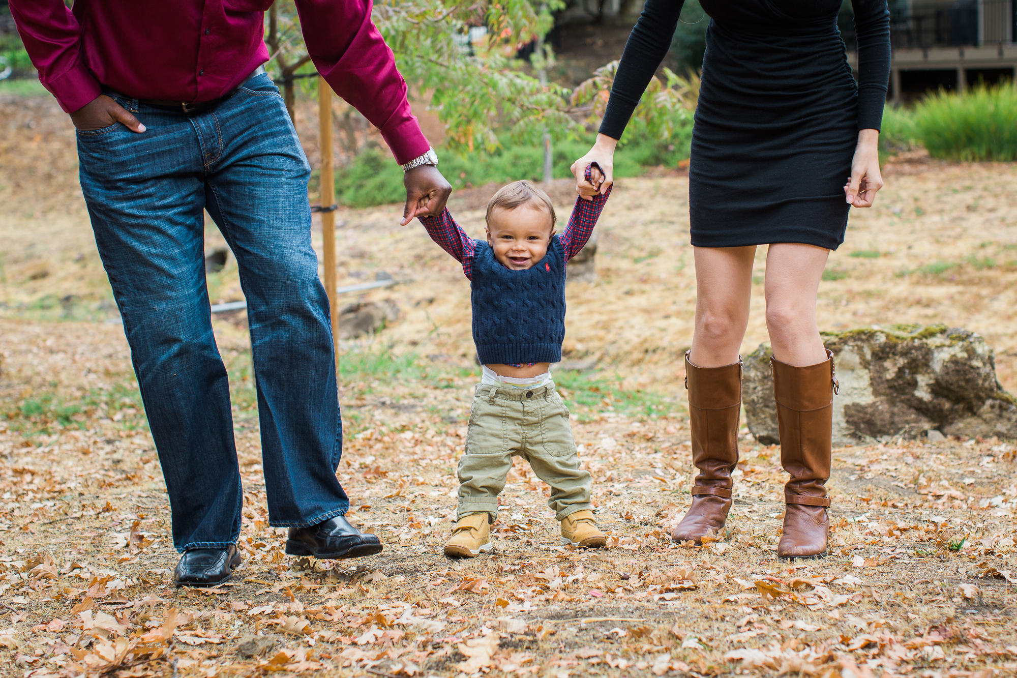 SONOMA FAMILY PHOTOGRAPHER MARIA VILLANO