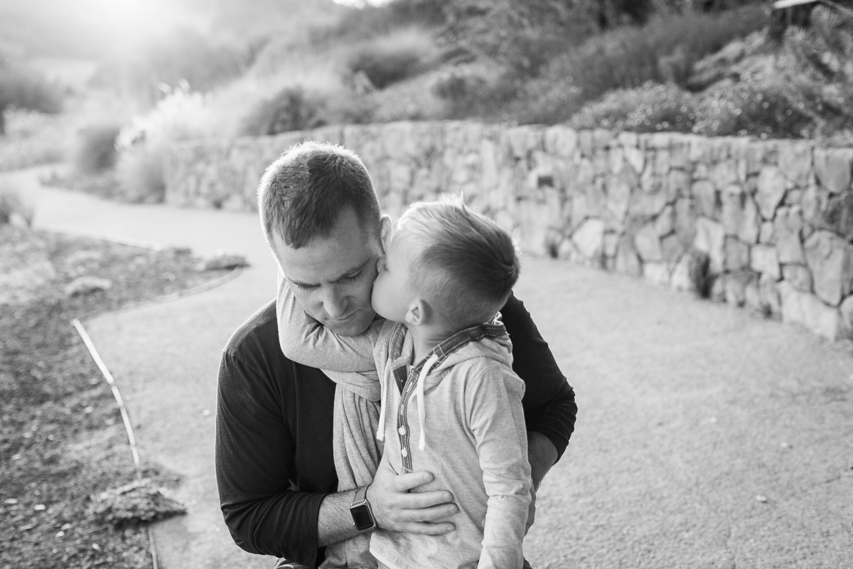 Santa Rosa Family Photographer Maria Villano Photography