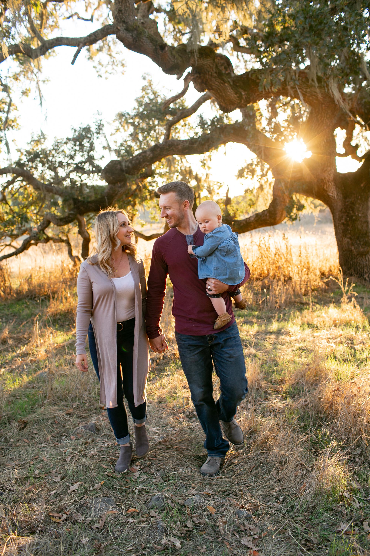 santa rosa family photographer