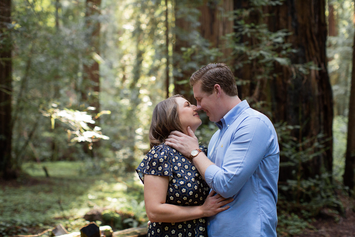 Armstrong Woods Engagement Session -6.jpg