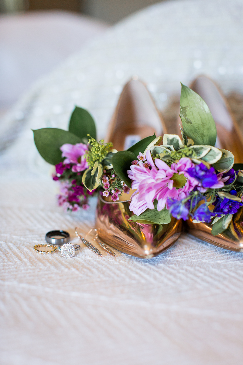 Ramekins Culinary School Wedding in Sonoms