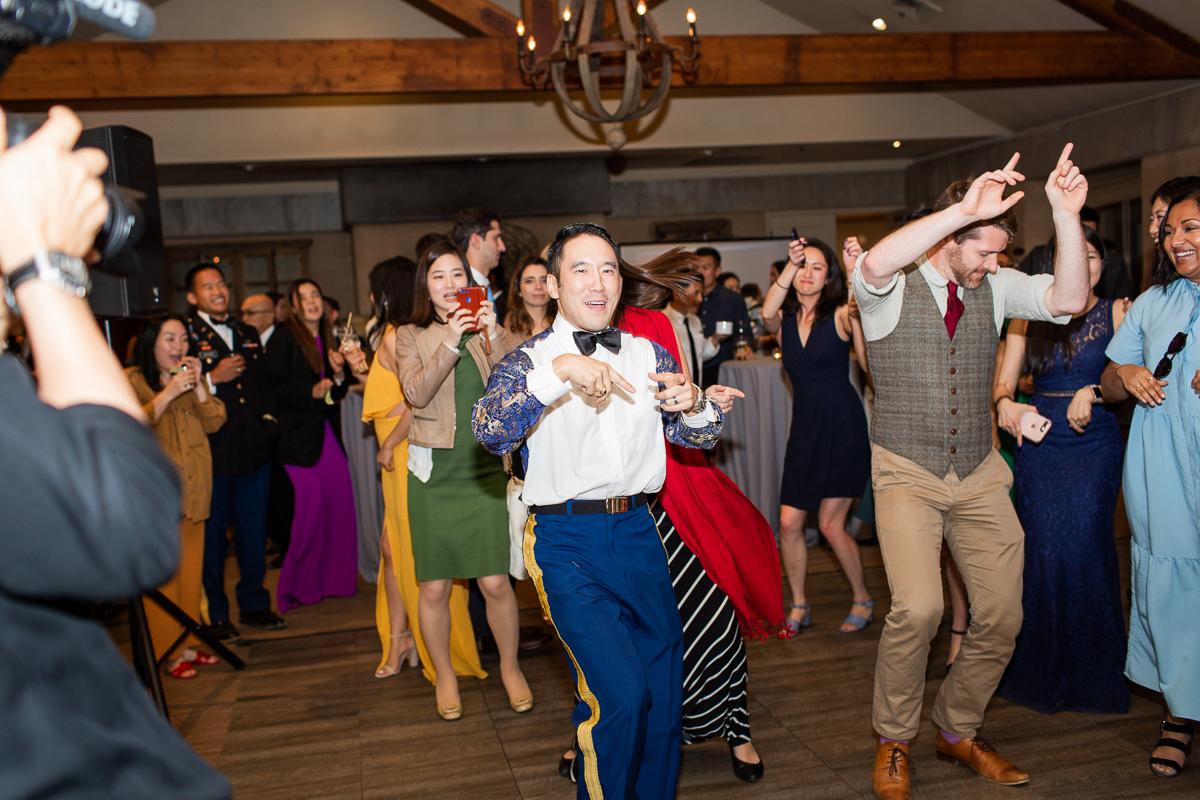 ramekins culinary school wedding in sonoma