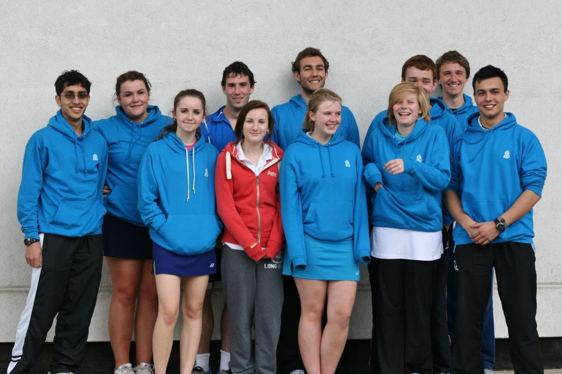The Cambs 17-21 ICC 2012 Squad