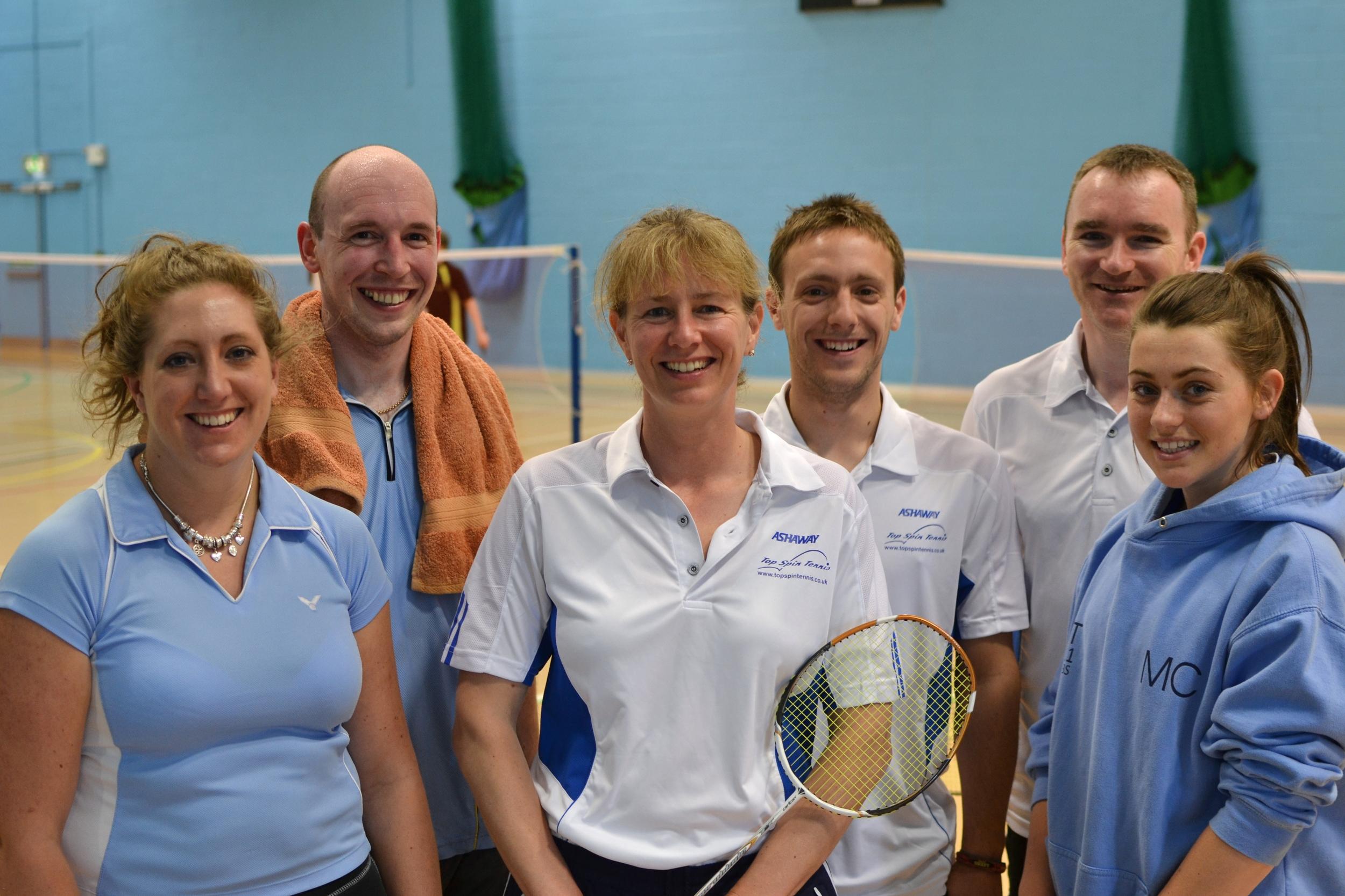 St Ives, Bill Pink winners 2011