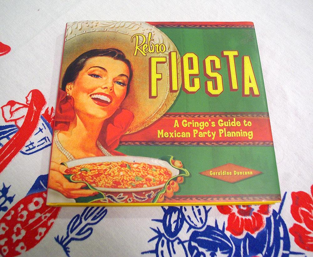 """""""Retro Fiesta"""" by Geraldine Duncann"""